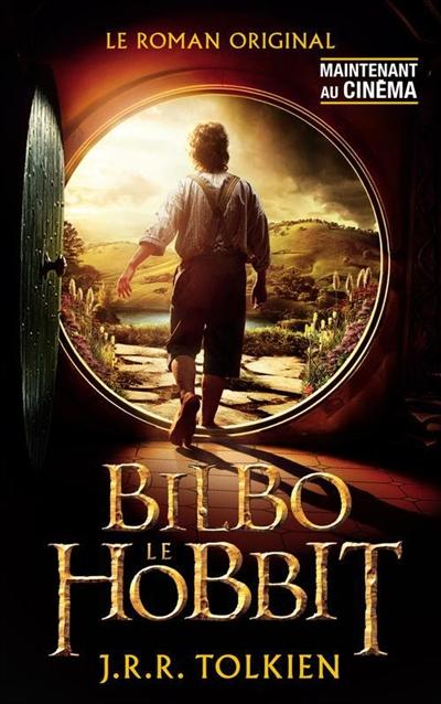 Bilbo le hobbit / John Ronald Reuel Tolkien | Tolkien, John Ronald Reuel. Auteur