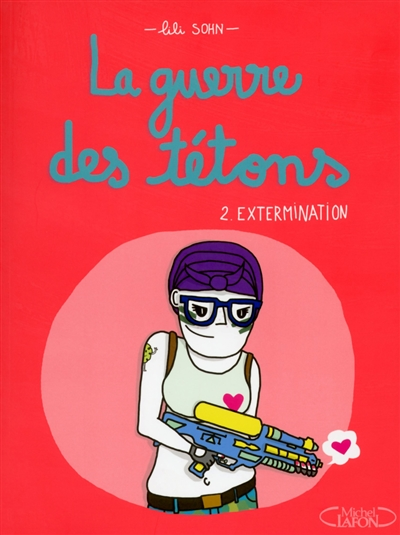 Extermination / Lili Sohn. 02 | Sohn, Lili (1984-....). Auteur