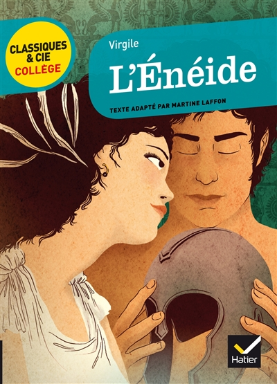 L'Enéide (Ier siècle av. J.-C.)