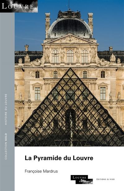 La pyramide du Louvre |