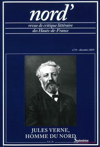 Nord', n° 74. Jules Verne, homme du Nord