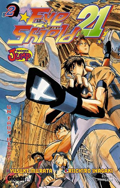 Un faux héros / scénario, Riichirô Inagaki | Inagaki, Riichiro. Auteur