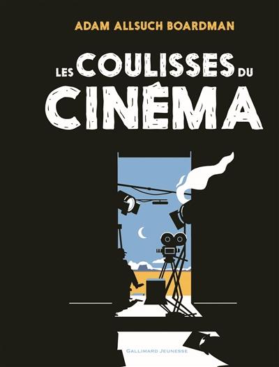 coulisses du cinéma (Les) |