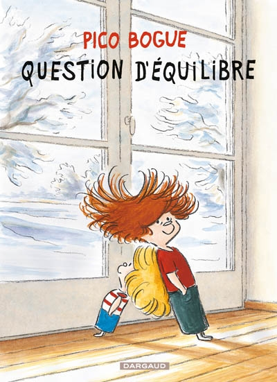 Question d'équilibre / Dominique Roques | Roques, Dominique (1948-....). Auteur