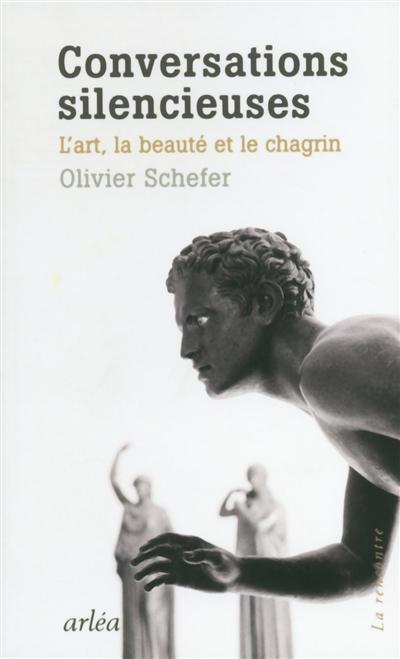 Conversations silencieuses : l'art, la beauté et le chagrin