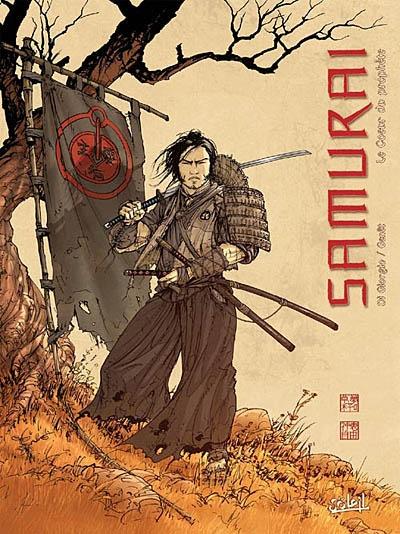 Samurai. Vol. 1. Le coeur du prophète