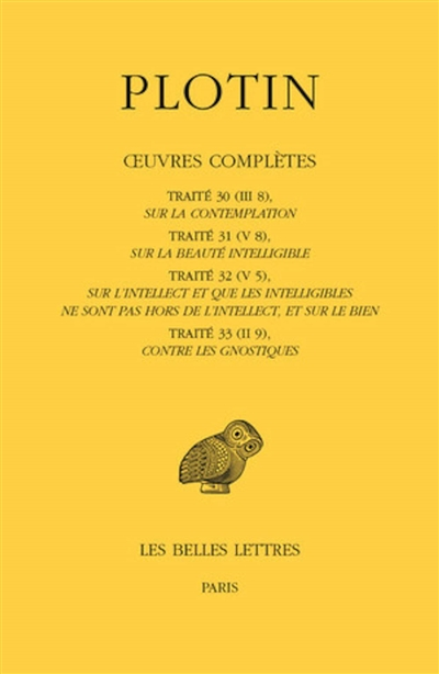 Oeuvres complètes. Vol. 2-3