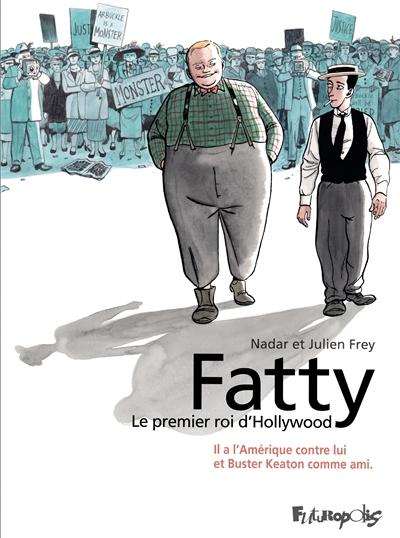 Fatty : le premier roi d'Hollywood