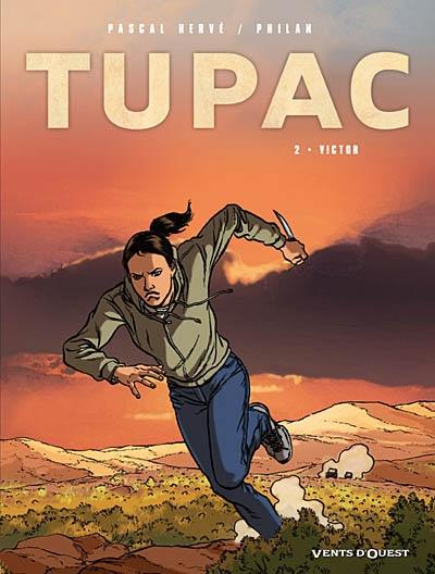 Tupac. Vol. 2. Victor