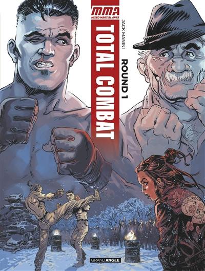Total combat. Vol. 1. Round 1