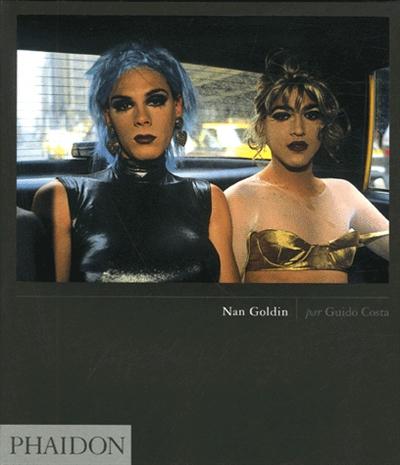 Nan Goldin | Guido Costa. Auteur