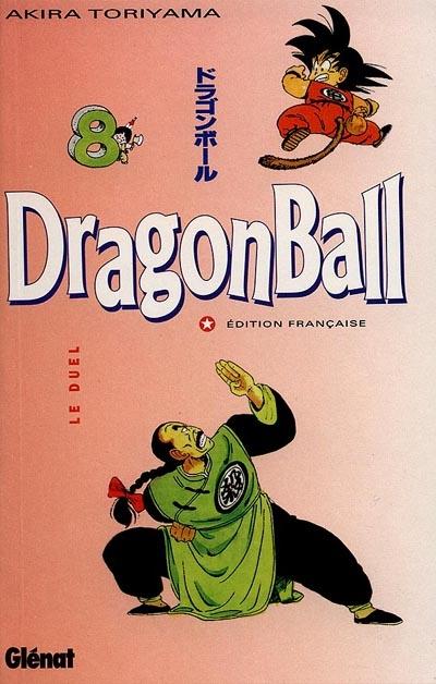 Duel (Dragon Ball, t. 8) (Le)   Toriyama, Akira (1955-....)