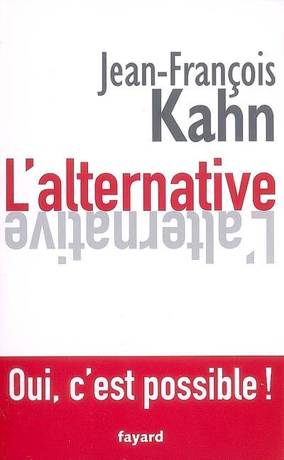 L'alternative : pour un centrisme révolutionnaire