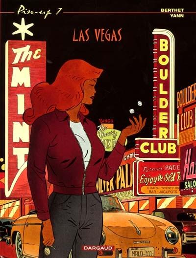 Las Vegas | Philippe Berthet (1956-....). Auteur