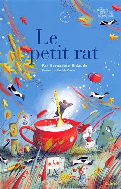 petit rat (Le) |