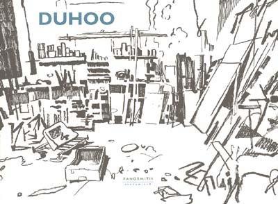 Duhoo : dessins, 1985-2002