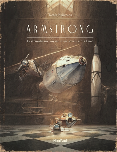 Armstrong / Torben Kuhlmann | Kuhlmann, Torben. Auteur