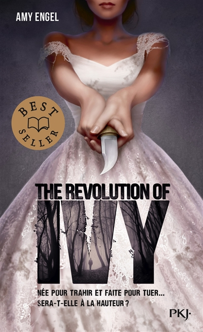The revolution of Ivy | Engel, Amy. Auteur