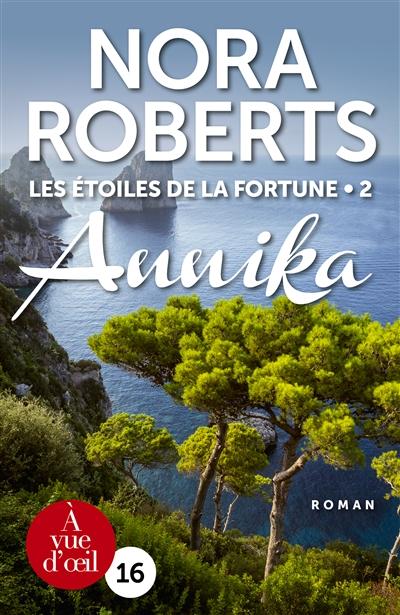 Annika | Roberts, Nora (1950-....). Auteur
