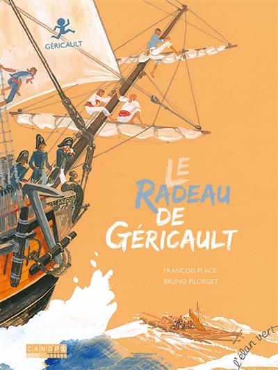 Le radeau de Géricault