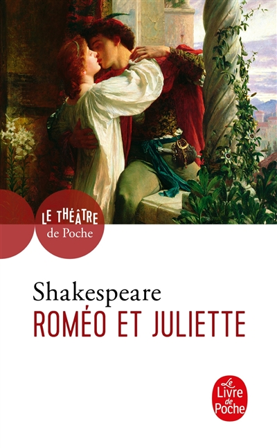 Roméo et Juliette / Shakespeare | Shakespeare, William (1564-1616). Auteur