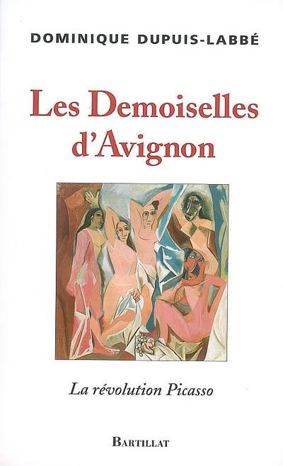 """""""Les demoiselles d'Avignon"""" : la révolution Picasso  """