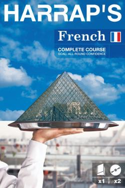 Harrap's French complete course / Gaëlle Graham |