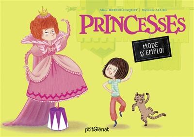 Princesses mode d'emploi