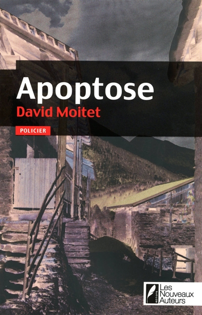 Apoptose | Moitet, David (1977-....). Auteur