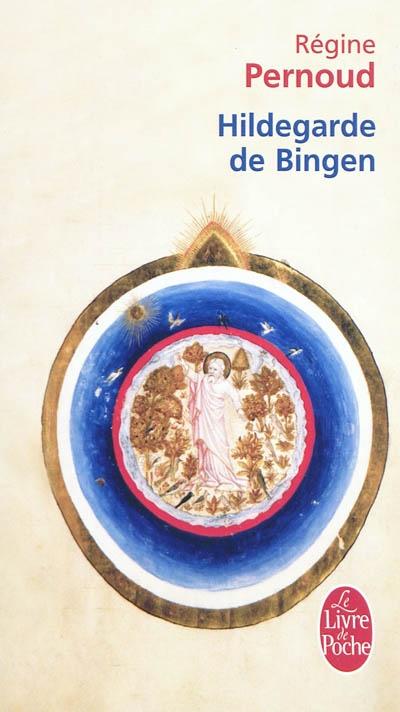 Hildegarde de Bingen | Pernoud, Régine. Auteur