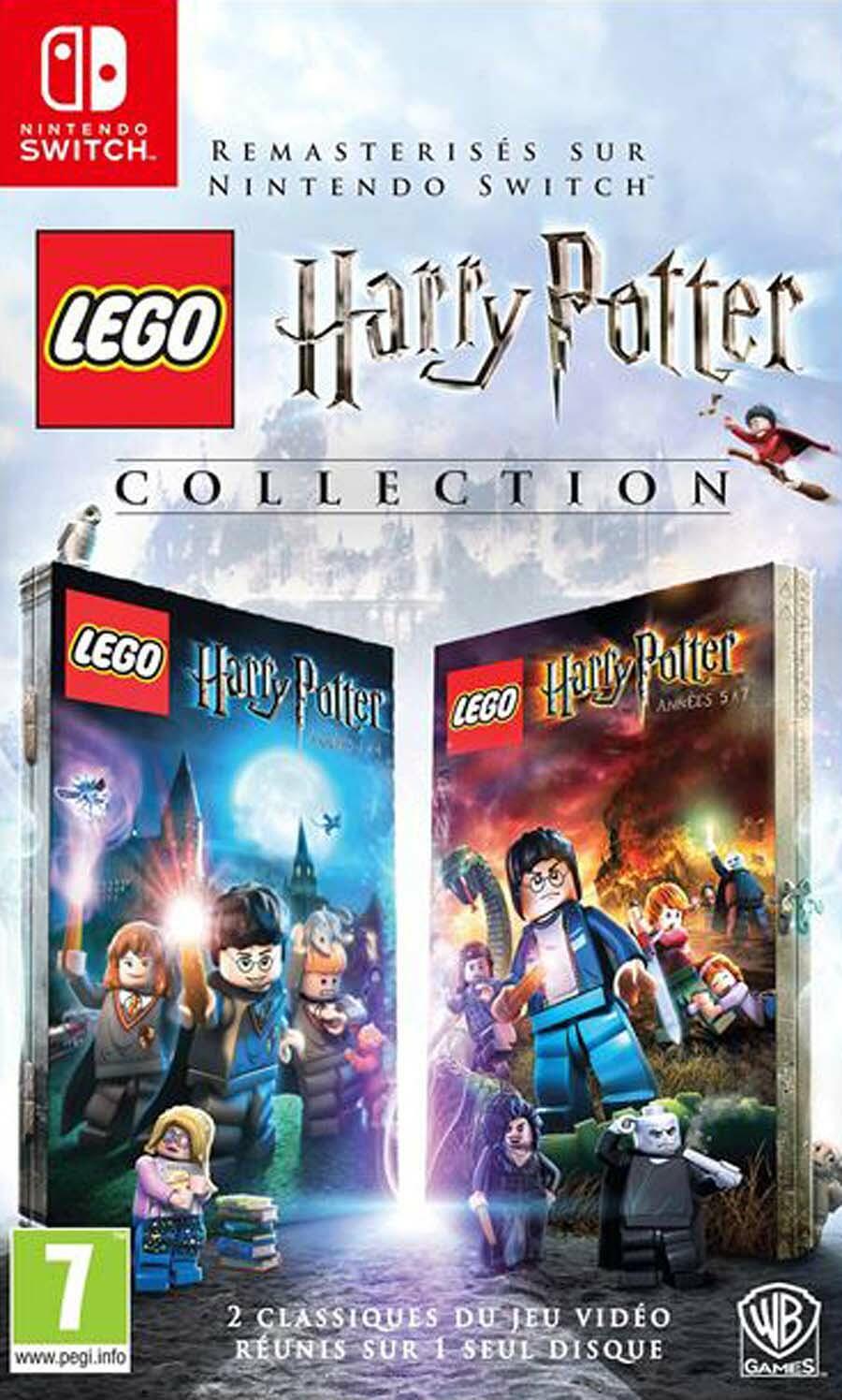 Lego : Harry Potter |