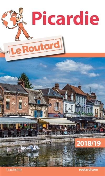 Picardie : 2018-19 | Gloaguen, Philippe (1951-....). Auteur