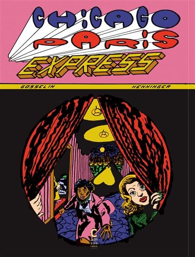 Chicago Paris express
