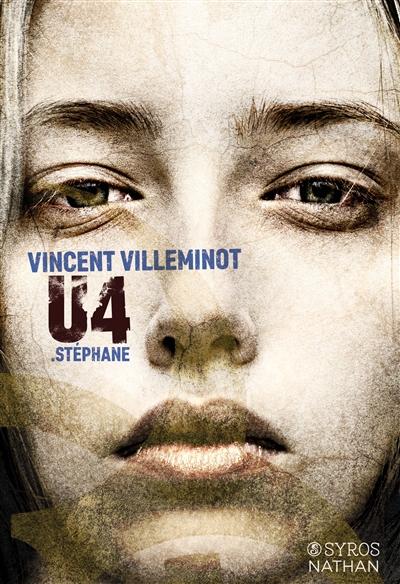 Stéphane | Villeminot, Vincent. Auteur