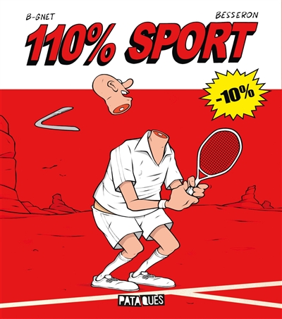 110 % sport