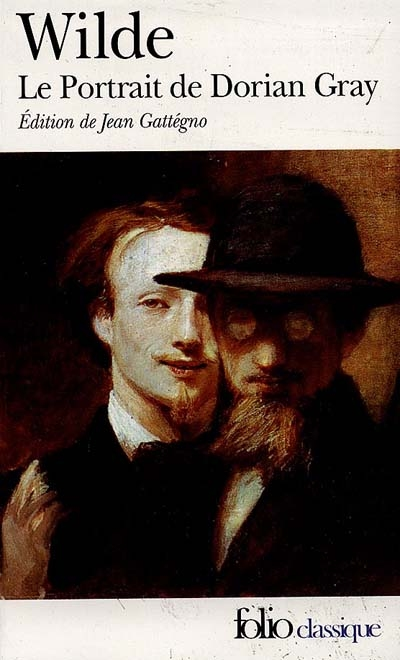 portrait de Dorian Gray (Le) | Wilde, Oscar (1854-1900). Auteur