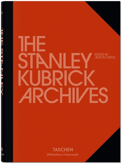 Les archives Stanley Kubrick |