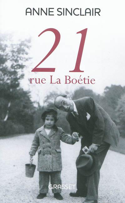 21, rue La Boétie