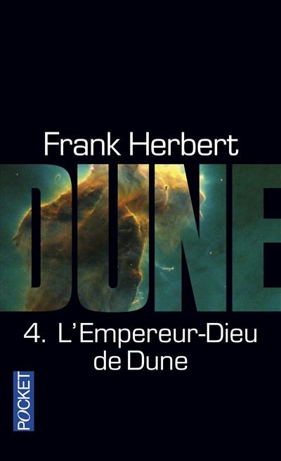 empereur-dieu de Dune (L') | Frank Herbert, Auteur