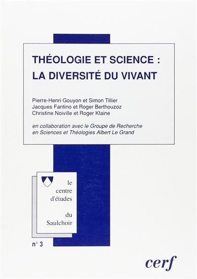 Théologie et science : la diversité du vivant