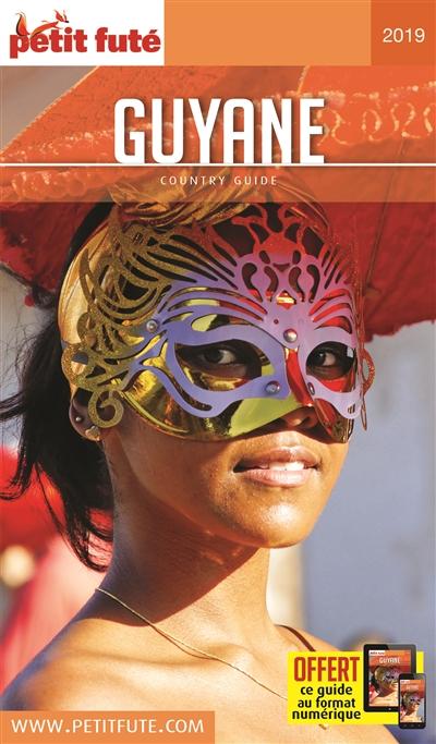 Guyane : 2019-2020 | Auzias, Dominique. Auteur