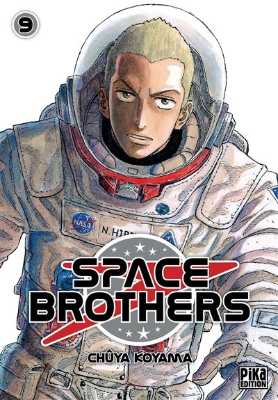 Space brothers. 9 | Chūya Koyama (1978-....). Auteur