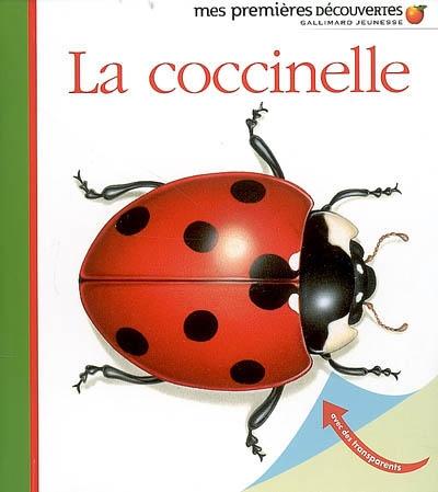 La coccinelle | Bourgoing, Pascale de (19..-)