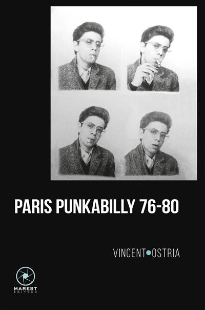 Paris punkabilly 76-80.