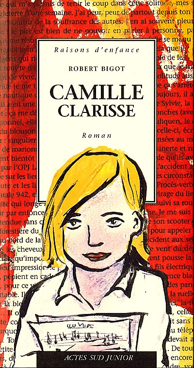 Camille Clarisse / Robert Bigot |