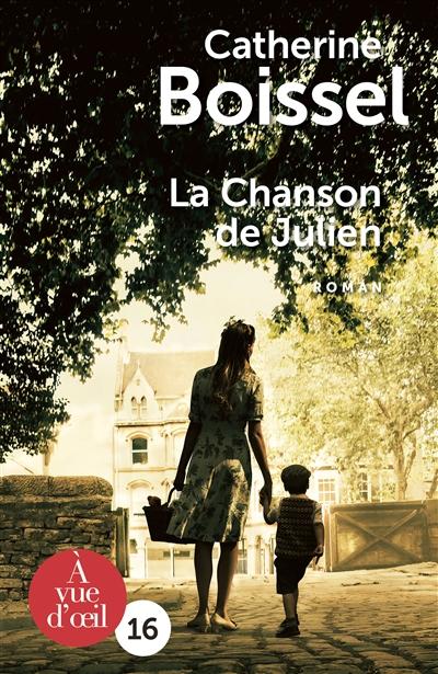 chanson de Julien (La) : roman |