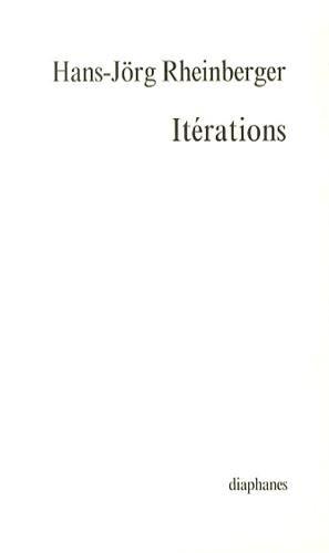 Itérations