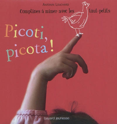 Picoti, picota ! | Louchard, Antonin. Auteur