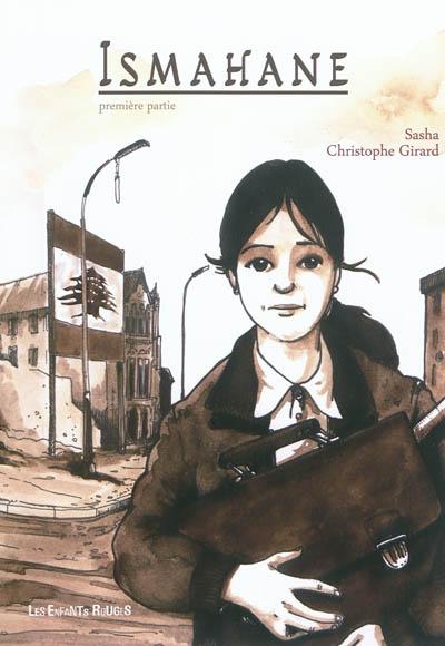 Ismahane. 1 | Girard, Christophe (1968-....). Auteur
