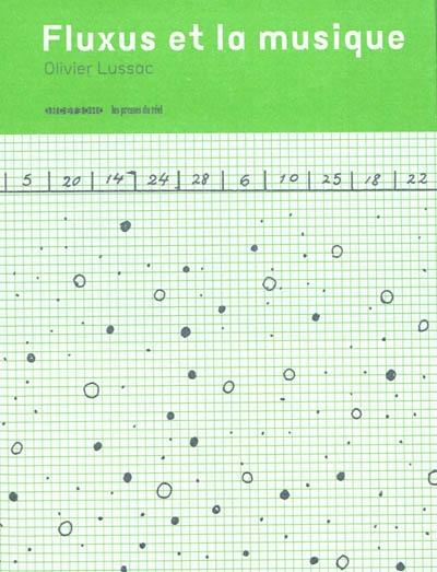 Fluxus et la musique | Lussac, Olivier